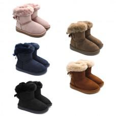 Australian boots Fresas by Conguitos 54221