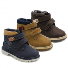 Bota New niño Bubble Kids 3085