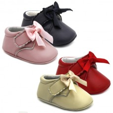 Leather baby shoes Bubble Kids 1730