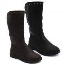 Girls high boots Bubble Kids 3135