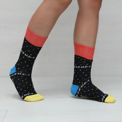 Friends sock pack 6891-7122 - Model 1