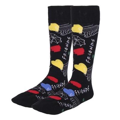 Friends sock pack 6891-7122 - Model 3