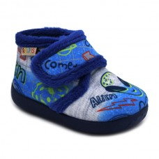 Boys house boots Ralfis 6238