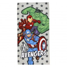 Avengers beach towel 5683