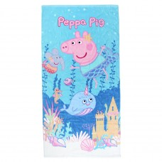 Toalla playa Peppa Pig 5495