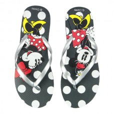 Chanclas playa Minnie Mouse 4282