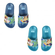 Paw Patrol beach sandals 3893