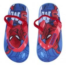 Spiderman beach sandals 4735
