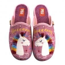 UNICORN slippers Ralfis 8391