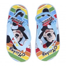 Chanclas playa Mickey Mouse 4733