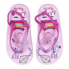 Chanclas playa Peppa Pig 4736
