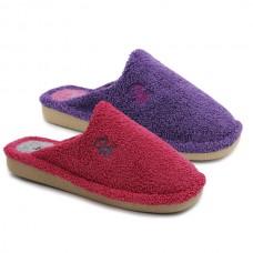Zapatillas casa mujer Berevere V1401