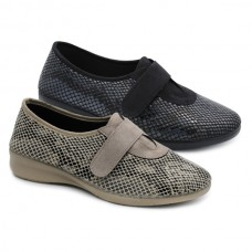 Women velcro shoes Berevere V0081