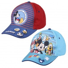Mickey Mouse caps 7126