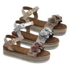 Platform sandals Bubble Kids 2935
