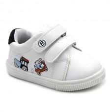 Velcro sport shoes Bubble Kids 3210