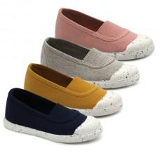Zapatillas con elástico Tokolate 4010-65