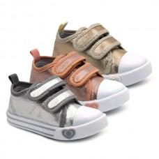 Metallic sneakers Bubble Kids 2784