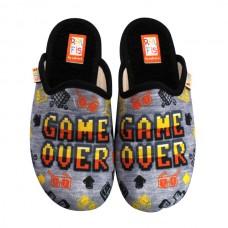Boys GAME slippers Ralfis 8387
