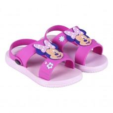 Sandalia playa Minnie Mouse 4767