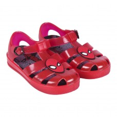 Rubber sandals Spiderman 4774