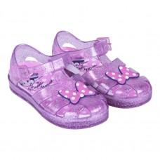 Rubber sandals Minnie Mouse 4773