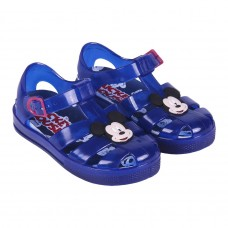 Rubber sandals Mickey Mouse 4772