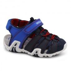 Sandalias deportivas GEOX KRAZE B1524A