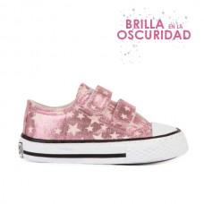 Zapatillas Osito by Conguitos 14115 Rosa
