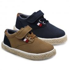 velcro casual shoes Bubble Kids 3235