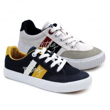 Canvas shoes Mustang Tom 48190