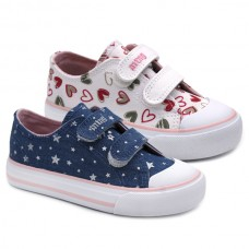 Canvas shoes Mustang Oli 47289