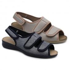 Sandalia confort BEREVERE V1081