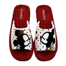 Zapatillas casa ratones BEREVERE V1015