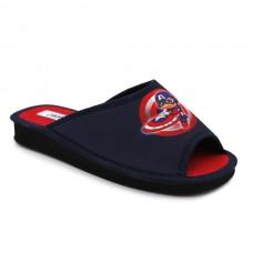 House shoes Captain Hermi MT504