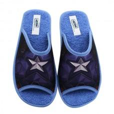Zapatillas casa estrella HERMI MT506