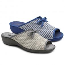 Women wedge slippers Cabrera 5417