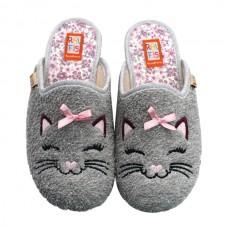 MIAU towel slippers Ralfis 8401 Grey