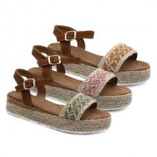 Platform sandals Bubble Kids 3268