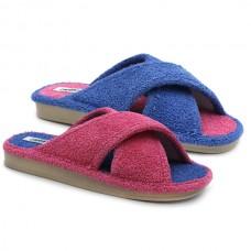 Woman house shoes Hermi MT107
