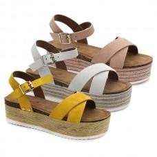 Platform sandals Bubble Kids 3230