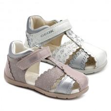 Closed sandals Geox Elthan B151QC