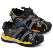 Boy sandals GEOX BOREALIS J920RB
