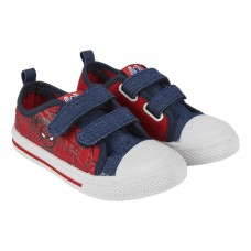 Spiderman canvas shoes 3634