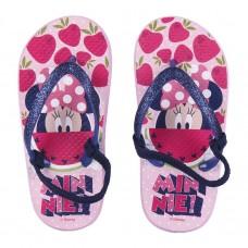 Beach flip flop Minnie Mouse 4734