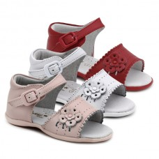 Girl sandals Bubble Kids 2517