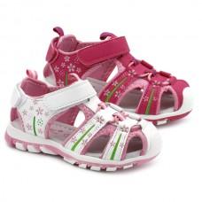 Girl sport sandals Bubble Kids 3236