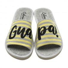 Zapatillas toalla Guapa! Cabrera 2333