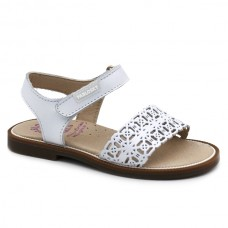 Girls leather sandals Pablosky 497408