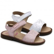 Leather sandals Pablosky 095408/78
